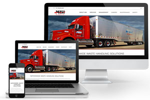 Mr Bults Inc (MBI) is the nations largest waste handling solutions company.